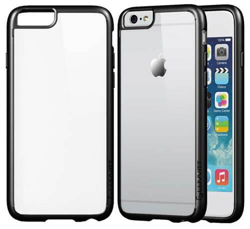 Luvvitt ClearView iPhone 6 Case