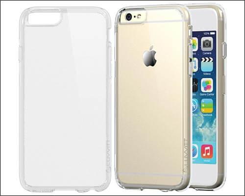 Luvvitt iPhone 6 Plus Clear Case