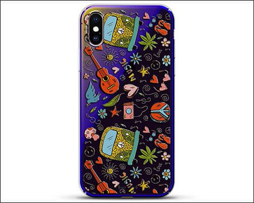 Luxendary Designer Case for iPhone Xs Max