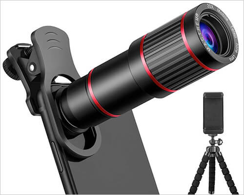 MACTREM iPhone 6-6s Plus Camera Lense