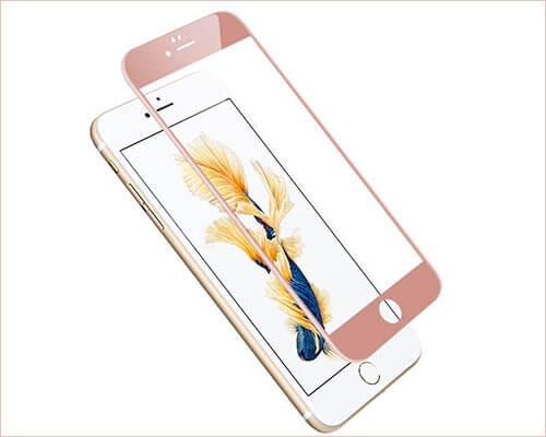 MAGICGUARDZ Glass Screen Protector for iPhone 6-6s Plus