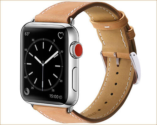 MARGE PLUS Apple Watch Band for Series 1, 2, and 3