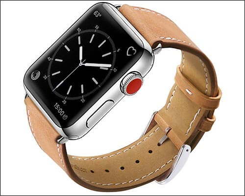 MARGE PLUS Apple Wath Band for Series 1, 2, and 3