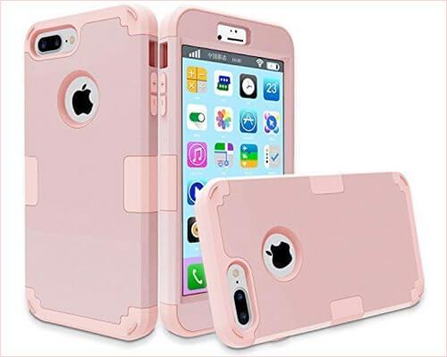MCUK iPhone 7 Plus Case