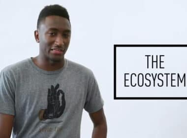 MKBHD Apple Eco System