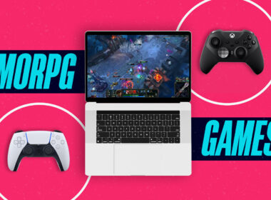 best MMORPGs for Mac