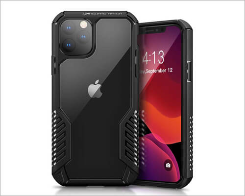 MOBOSI Rugged Case for iPhone 11 Pro Max