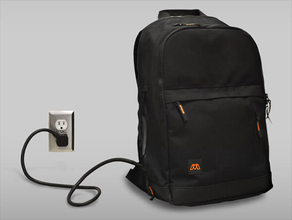 MOS Pack Tech Backpack