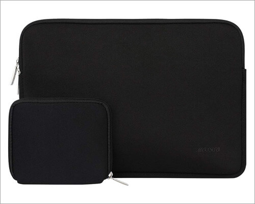 MOSISO 16-inch MacBook Pro Water Repellent Sleeve
