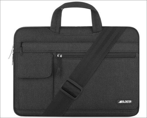 MOSISO Laptop Shoulder Bag for MacBook Air