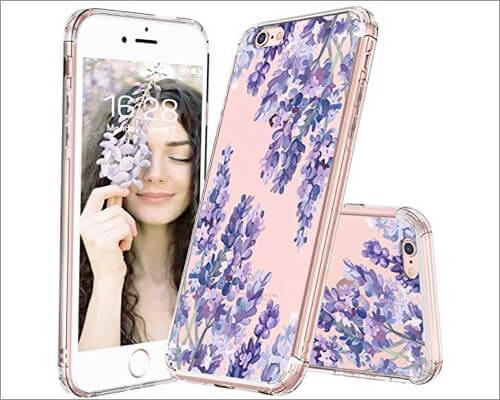 MOSNOVO iPhone 6-6s Bumper Case