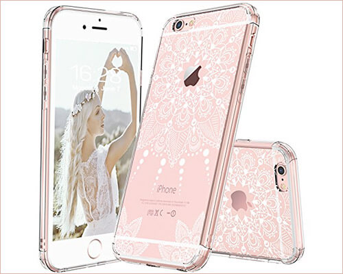 MOSNOVO iPhone 6s Designer Case