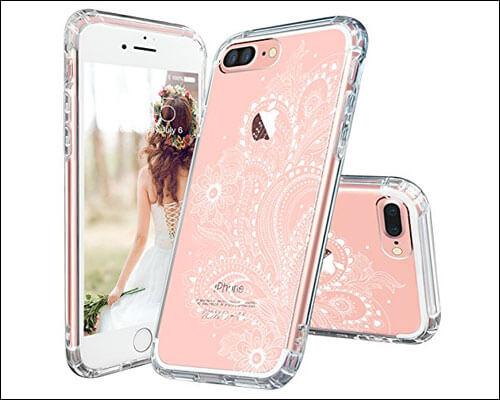 MOSNOVO iPhone 7 Plus Designer Case