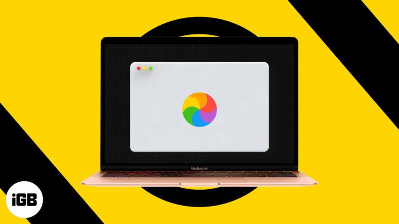 Mac Apps crash or freeze