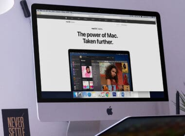 MacOS Catalina Supported Mac