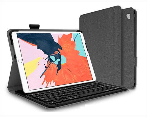 Mangotek 10.5-inch iPad Pro Keyboard Case