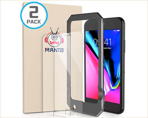 Manto Glass Screen Protector for iPhone 6-6s Plus