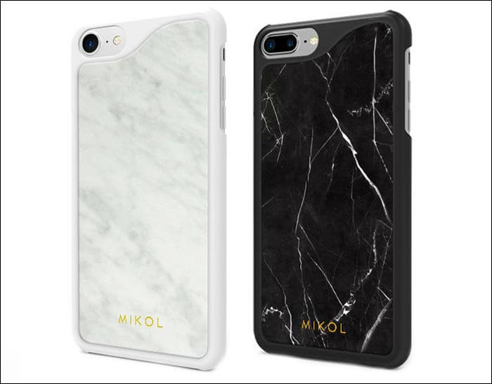 Marble Case for iPhone 7-7 Plus