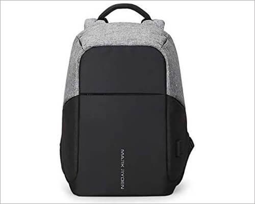 Markryden Business Anti-Theft Laptop Bag