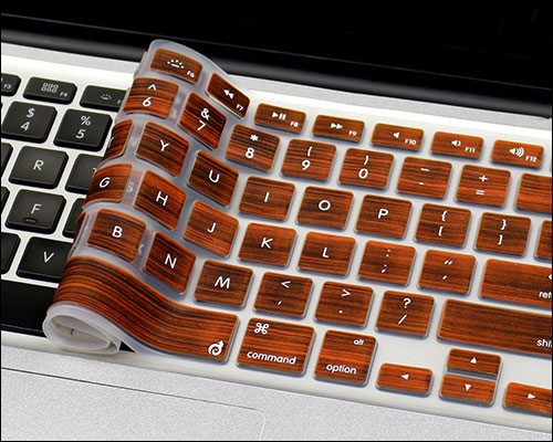 Masino Keyboard Decal for MacBook Pro and MacBook Air