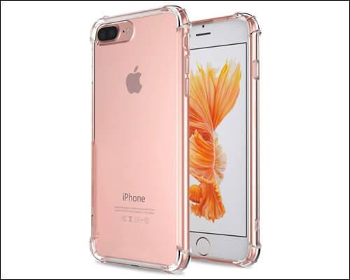 Matone iPhone 7 Plus Bumper Case