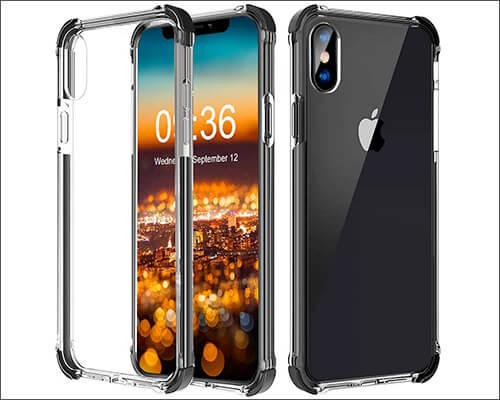 Matone iPhone Xs Max Bumper Case