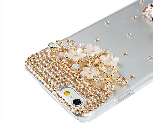 Mavis's Diary Handmade iPhone 6-6s Case