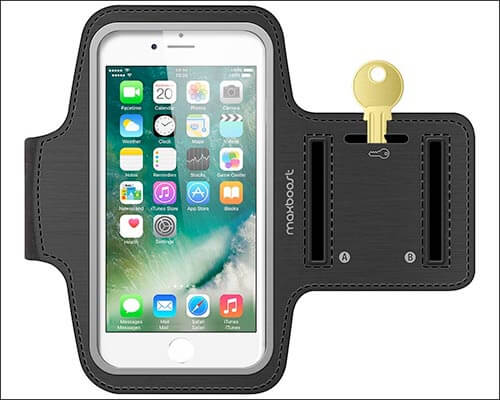 Maxboost Armband for iPhone
