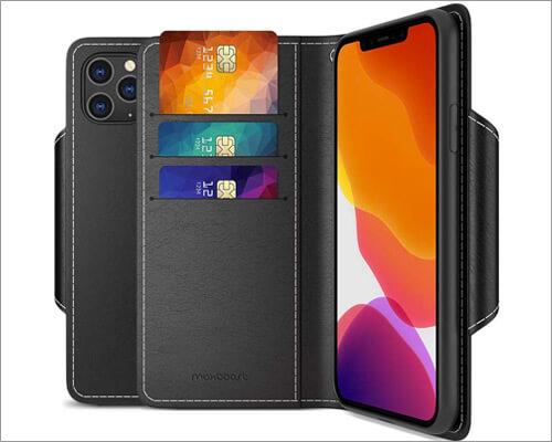 Maxboost iPhone 11 Pro Max Folio Case