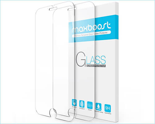 Maxboost iPhone 7 Glass Screen Protector