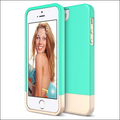 Maxboost iPhone SE Case