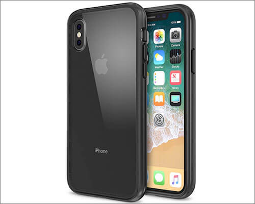 Maxboost iPhone X Bumper