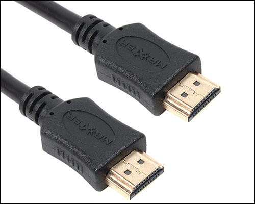 Maxxter HDMI Cable for Apple TV 4K