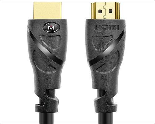 Mediabridge 4K HDMI Cable
