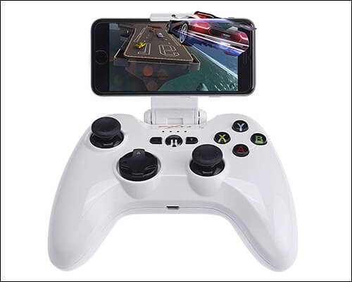 Megadream Game Controller for Apple TV, iPhone, and iPad