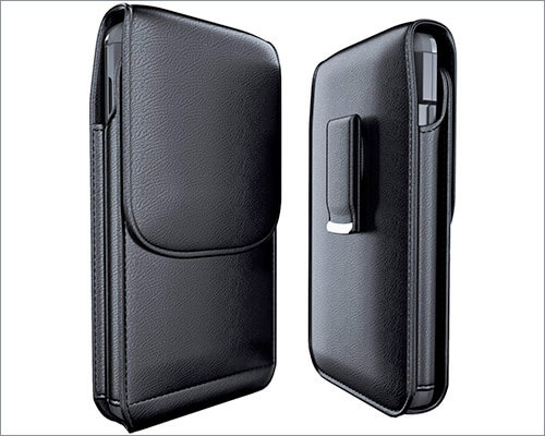 Meilib iPhone Xs Max Pouch Sleeve