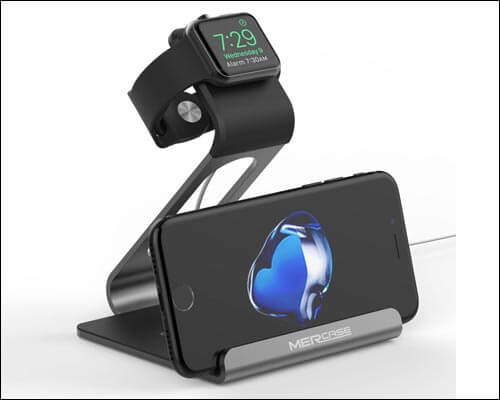 Mercase Apple Watch Charging Dock