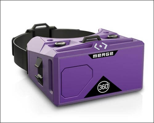 Merge VR iPhone 7-7 Plus VR Headset