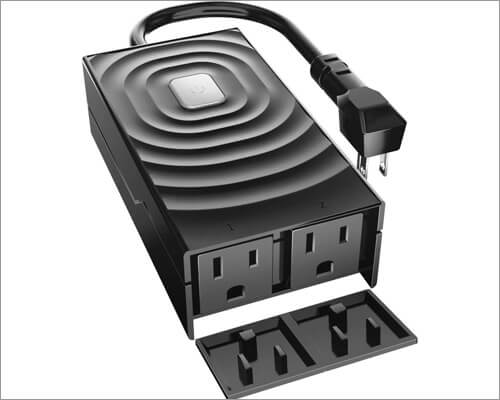 Meross Outdoor Wi-Fi Smart Plug
