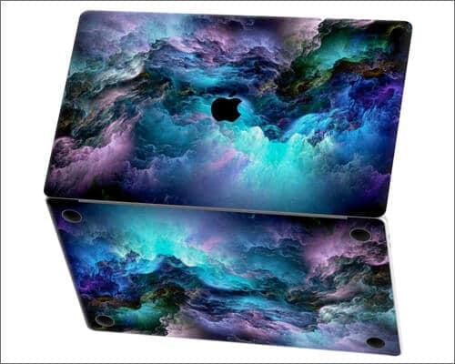 Mertak Sky Print Skin for 16 inch MacBook Pro