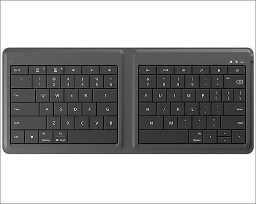 Microsoft Bluetooth Keyboard for iPhone 7-7 Plus