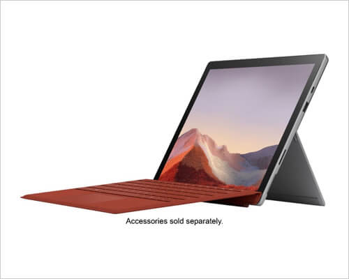 Microsoft Surface Pro 7 Touch Screen