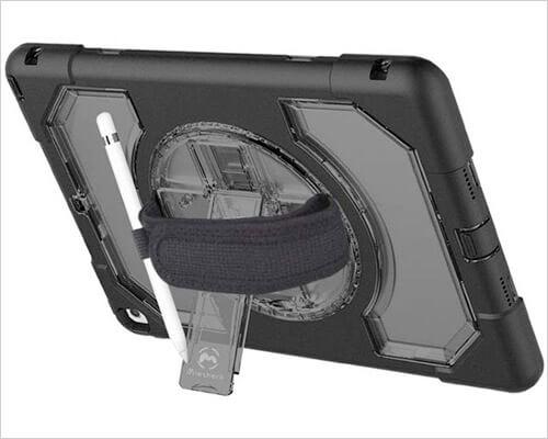 Miesherk 10.5-inch iPad Air 3 Kickstand Case