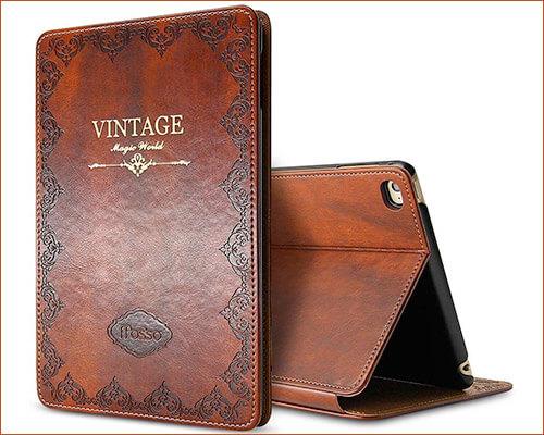 Miniko iPad Air 2 Leather Case