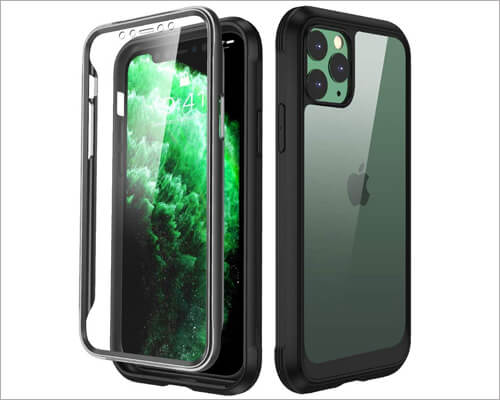Miracase Heavy Duty Case for iPhone 11 Pro Max