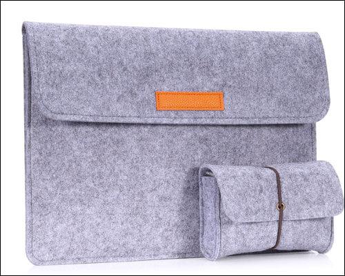 MoKo 10.5-inch iPad Pro Sleeve Bag