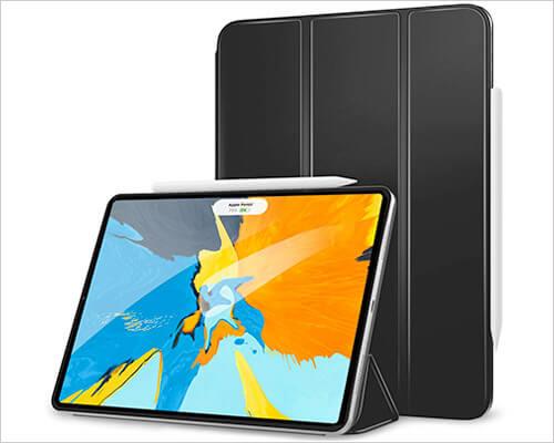 MoKo 11-inch iPad Pro Folio Case