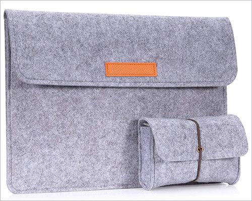 MoKo 11-inch iPad Pro Sleeve Case