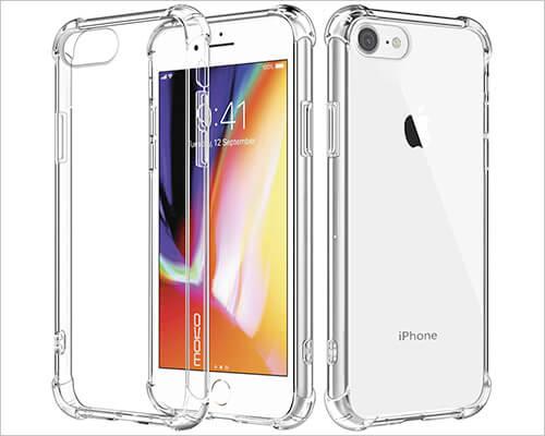 MoKo Bumper Case for iPhone 7