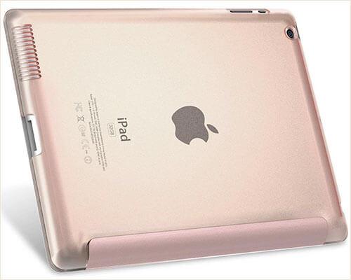 MoKo Case for iPad 4